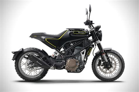 Motorrad Husqvarna by 2017 Husqvarna 401 Motorcycles Hiconsumption