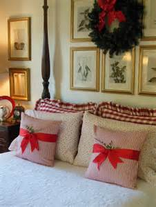 35 mesmerizing christmas bedroom decorating ideas all