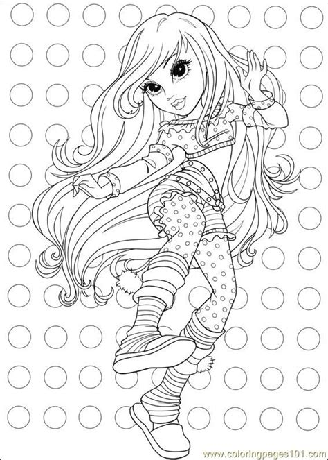 coloring pages moxie girlz 02 cartoons gt miscellaneous