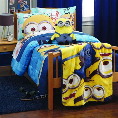 best 20 minion bedroom ideas on despicable me