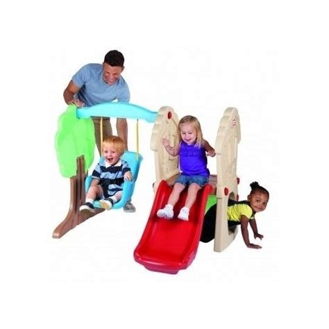 baby swing outdoor little tikes toddler swing set slide small little tikes climbing