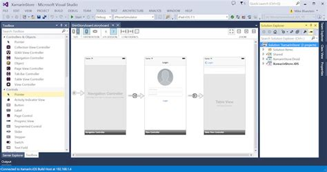 xamarin dynamic layout 8 best xamarin images on pinterest android ui ios ui