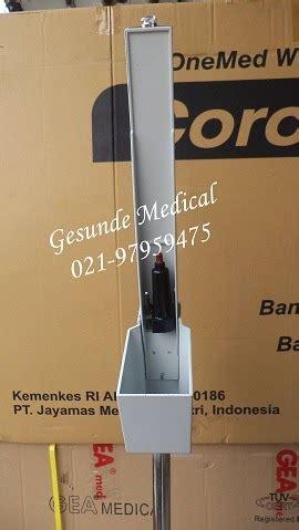 Tensimeter Manual Gea alat tensi darah hg standing portable tensimeter berdiri