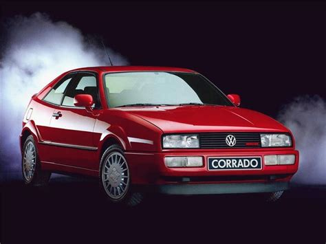 File Compact Modern Fitted volkswagen corrado classic car review honest john