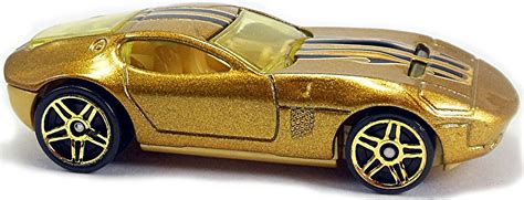 mail hot wheels gr loc us ford shelby gr 1 concept 67mm 2005 hot wheels newsletter