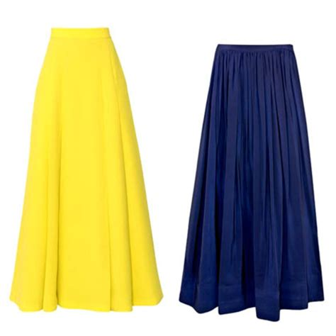 Rok Panjang Rb03 2 mengenal 6 tipe rok panjang untuk disesuaikan dengan gaya