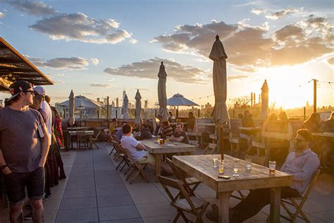 top bars in brooklyn the best rooftop bars in brooklyn brooklyn magazine