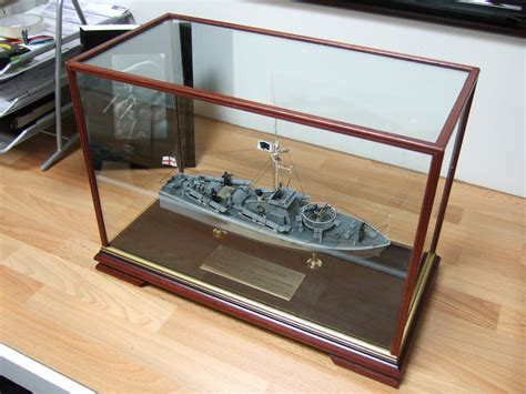 model boat glass cases dsc showcases the finest glass showcases and wall