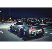 Nissan GTR Liberty Walk Wallpaper  WallpaperSafari