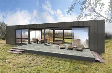 haus module 8 modular home designs with modern flair