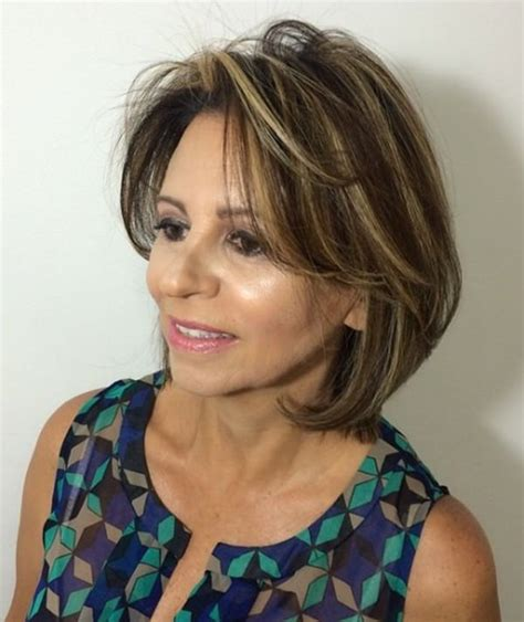 highlights for women over forty 78 gorgeous hairstyles for women over 40