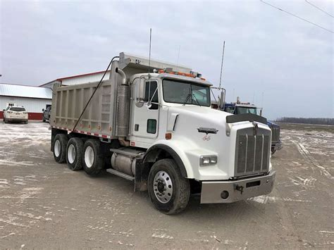 kenworth specs 2002 kenworth t800 heavy duty spec for sale detroit mi