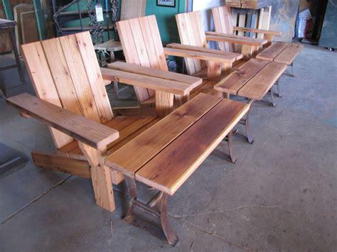 outdoor classroom benches 100 outdoor classroom benches lifetime wood