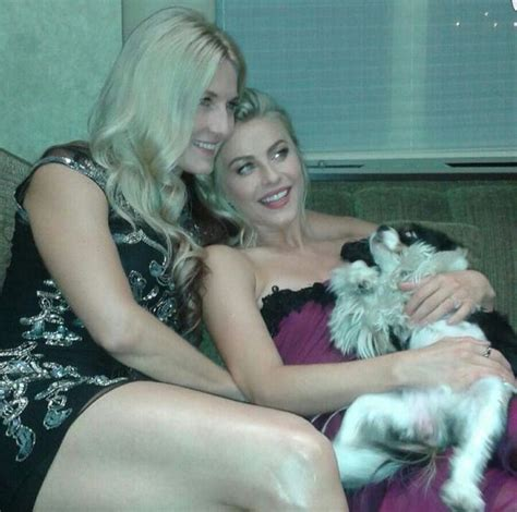 julianne houghs sister sharee hough julianne hough and her sister sharee wise and of course