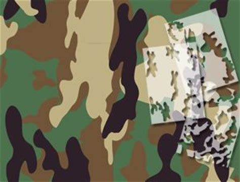 camouflage templates for painting camo stencils and painting stencils on