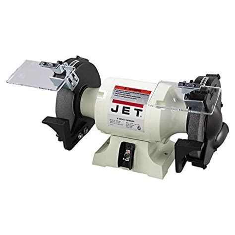 8 inch bench grinder reviews jet 577102 jbg 8a 8 inch bench grinder vantr54589