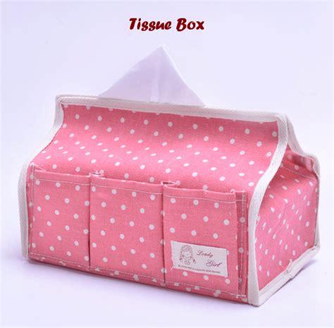 Tempat Tisu Tissue tempat tisu 6 kantong tissue box yang ringan multifungsi harga jual