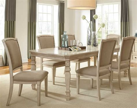 white dining room sets dining room sets white marceladick com