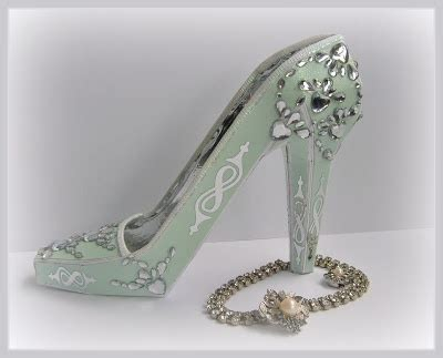 3d paper shoe template 3d paper high heel from svgcuts images frompo