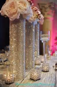 Cheap Cylinder Vases Wedding Silver Centerpiece Centerpieces And Silver On Pinterest
