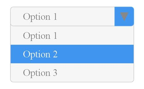 tutorial html select option create a custom select box with jquery