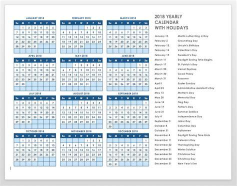 Free Blank Calendar Templates Smartsheet Yearly Calendar Template