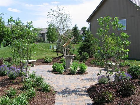 general landscaping summit lawn landscape