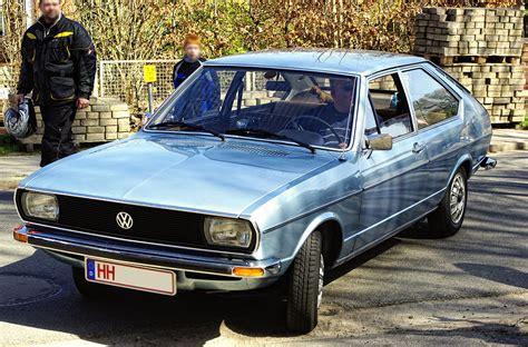 Auto L Shuzat Vw Passat by Volkswagen Passat B1 Den Frie Encyklop 230 Di