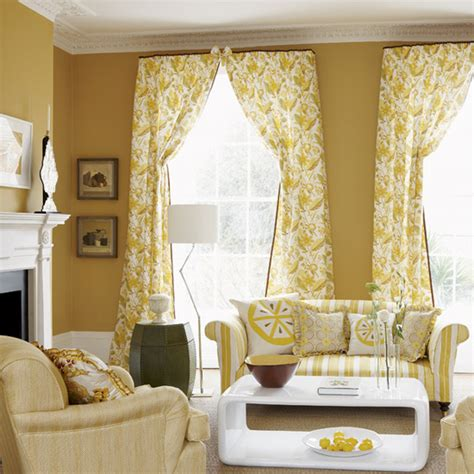 yellow curtains for living room dream house design and architecture 5 cozy living room styles