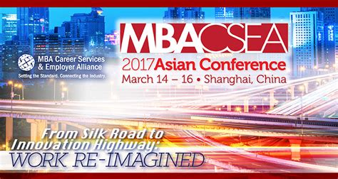 Mba Csea Global Conference 2017 by Mba Csea 2017 Asian Conference