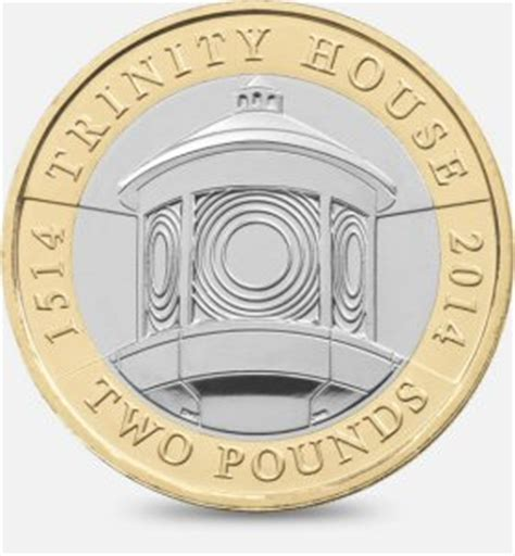 home design free coins value for trinity house 2 pound coin is it rare and what