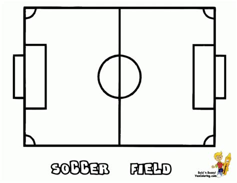 coloring page of a football field soccer cleats coloring page clipart panda free clipart