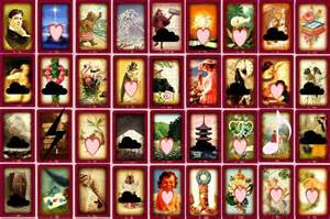 best lenormand decks 51 best images about lenormand on advertising