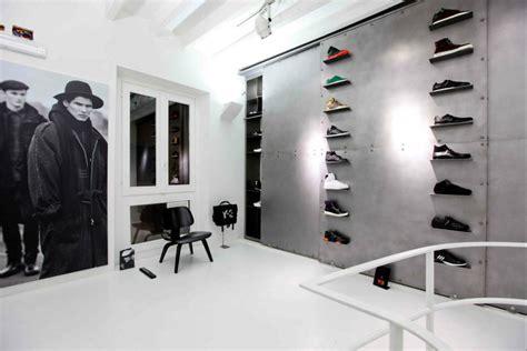 home design stores milan adidas y 3 flagship store milan 187 retail design blog