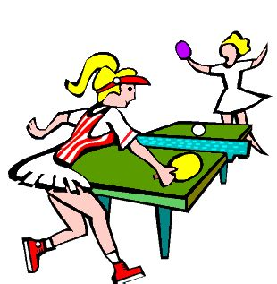 Gambar Dan Meja Pingpong tenis meja pingpong gif gambar animasi animasi