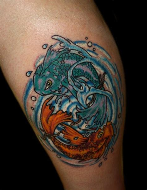 pisces taurus tattoo designs pisces tattoos designs ideas and meaning tattoos for you