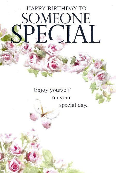 Happy Birthday To A Special Friend Greeting Cards