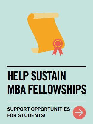 Mba Fellowships by Reunions Alumni Harvard Business School
