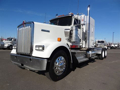 2014 kenworth w900 for sale 2014 kenworth w900 conventional trucks for sale 38 used