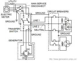 wiring diagram auto transfer switch images