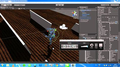 unity3d animation tutorial unity3d rus tutorials character animation анимация