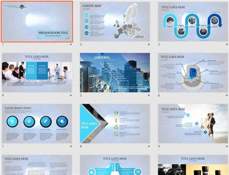 binary powerpoint template free binary ppt 60265 sagefox powerpoint templates