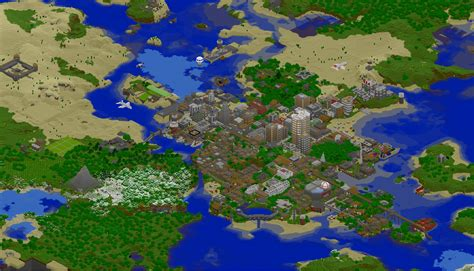 minecraft world map city homes vertoak city map for minecraft 1 12 1 11 2 1 10 2 mr 1 12