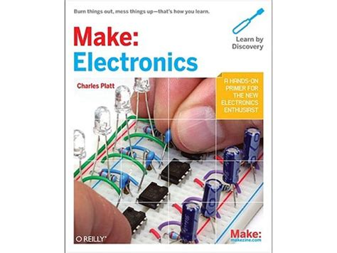 easy electronics make handbook books the best electronics books for backtoschool 171 adafruit