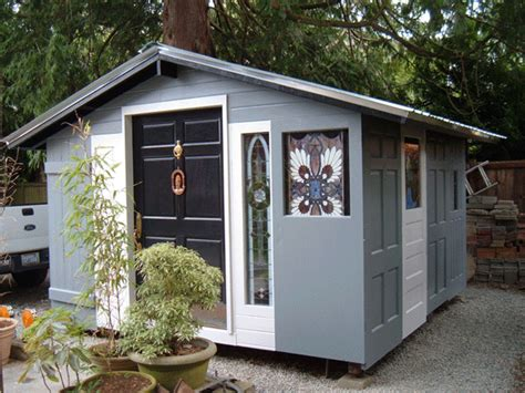 Work Sheds by Deathwishindustries Best Work Shed
