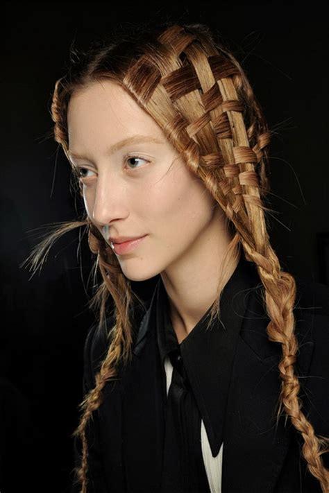 Cool Easy Hairstyles by Cool Easy Hairstyles For Hair