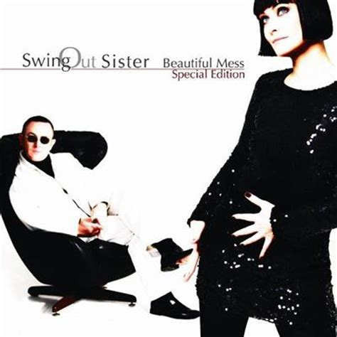 swing out sister beautiful mess beautiful mess swing out sister hmv books online