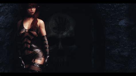 skyrim unp armor mods merta assassin armor unp cbbe at skyrim nexus mods and