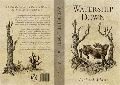 watership picture book watership book cover by equal on deviantart