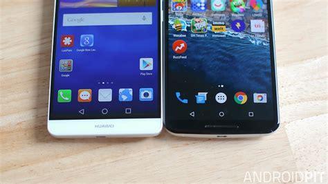 android nexus 6 nexus 6 vs nexus 6 2015 comparison how will the new nexus be different androidpit